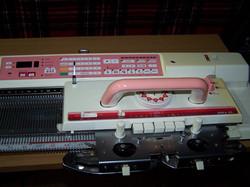 Brother 930 Knitting Machine