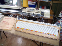 Simpleframe Knitting Loom