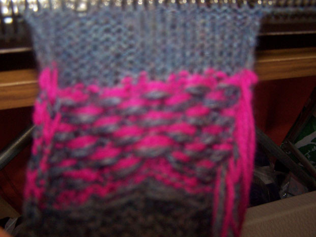 fairisle test