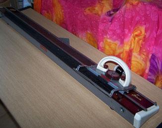 Knitmaster 4500
