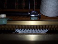Turmix Unic with Knitting