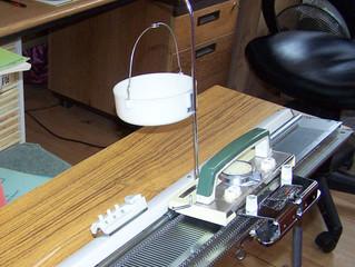 Knitmaster 250 Knitting Machine