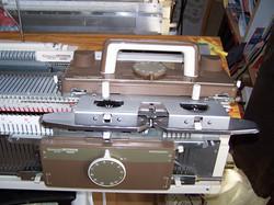 Knitmaster 155 Professional