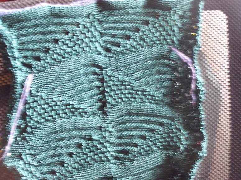 tuck stitch