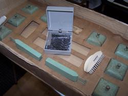 Pingouin Purl Machine Tools