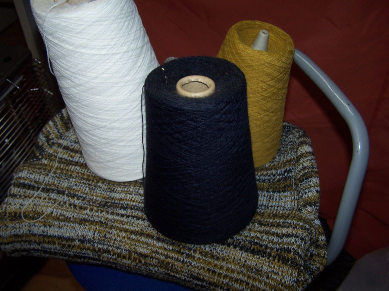 Industrial Yarns