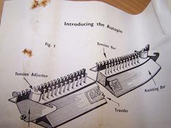 Trumod Autopin Instructions