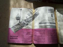 Passap Automatic
