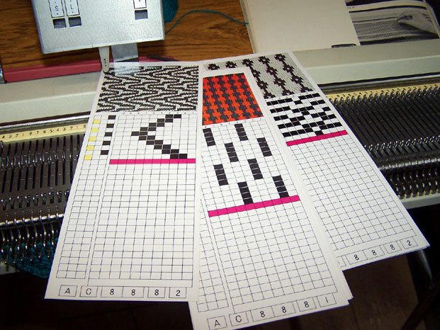 F200 Pattern Cards