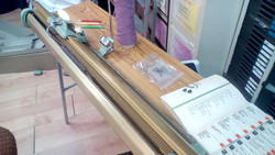Turmix Unic Knitting Machine