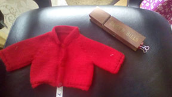 Premature Baby Jacket