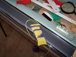 Knitmaster Instant