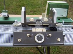 Singer 9000 Electronic
