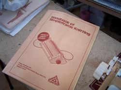Simpleframe Loom Manual
