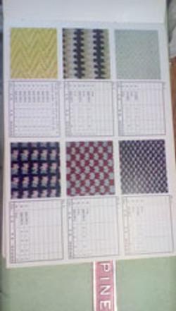 Pine Star Patterns