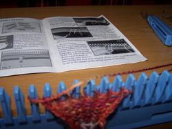 Knitting Mate