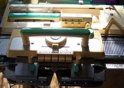 Jones KH800 Machine