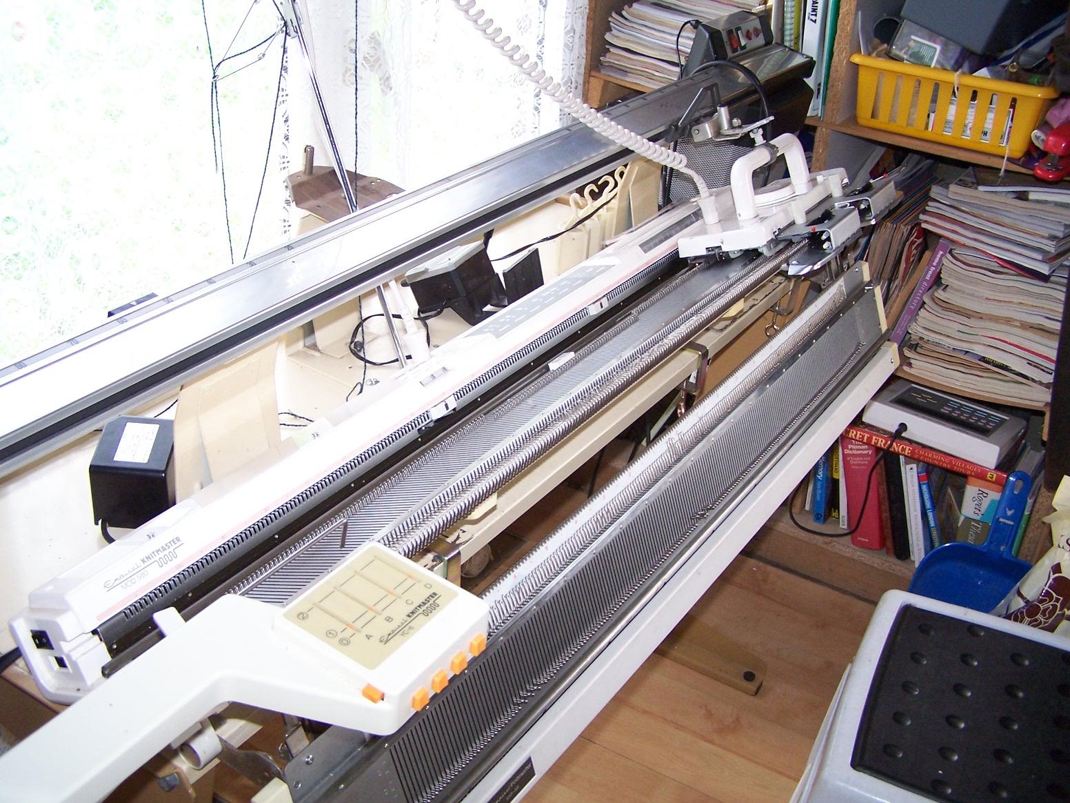 KM 580 Electronic
