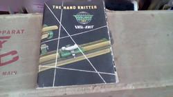 turmix unic book
