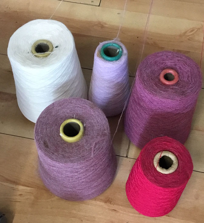 industrial yarns