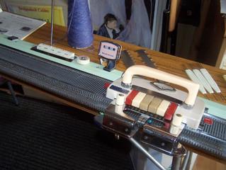 Pine Star K153 Knitting Machine