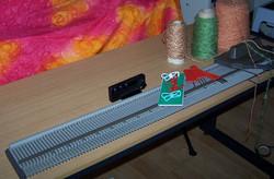 Bond Classic Knitting Machine
