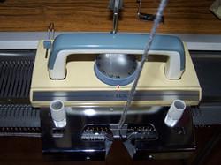 Knitmaster 230