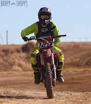 Guided Tours and Dirt Bike Vacations