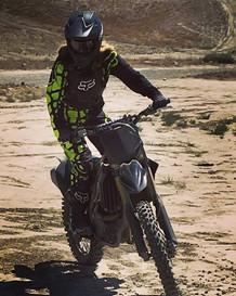 Dirt Bike Rentals Colorado