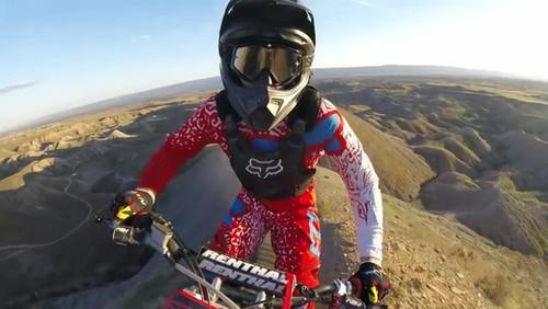 Colorado Dirt Bike Tours