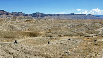 Guided Tours Grand Junction