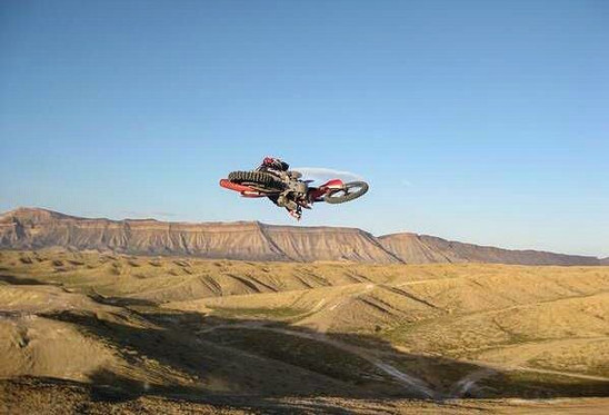 Grand Junction Dirt Bikes