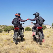 Couples Dirt Bike Vacations