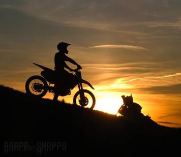 Dirt Bike Vacations Colorado