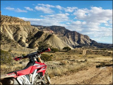 Motorcycle Tours Colorado