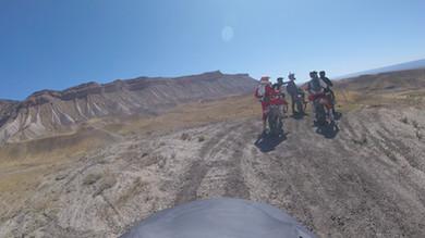 Dirt Bike Vacations
