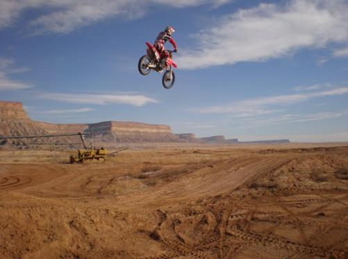 Colorado Dirt Bike Adventure