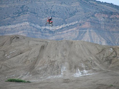 Grand Junction Dirt Bike Rentals