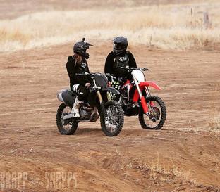 Colorado Dirt Bike Rentals