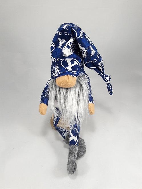 BYU Gnome