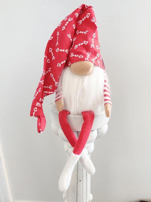 Cupid Valentine Gnome