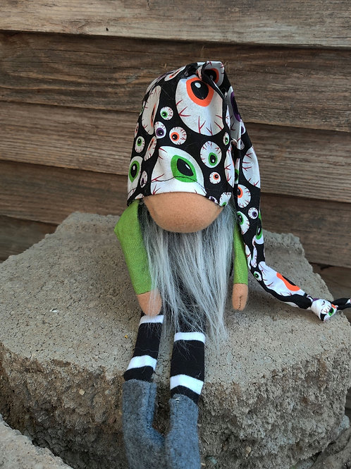 Eyeball Gnome