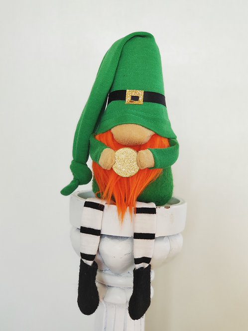 Patrick Leprechaun Gnome