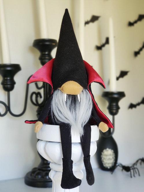 Dracula Gnome