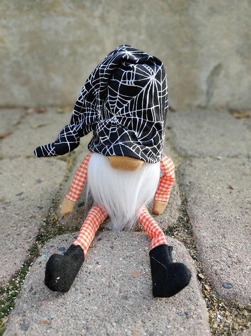 Spider Web Gnome
