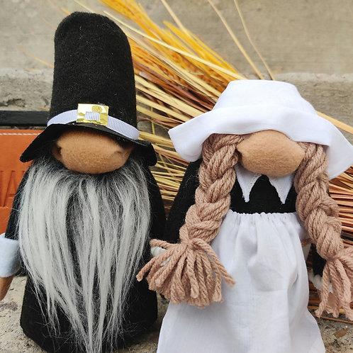 Pilgrim Gnome Set