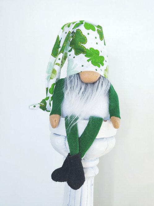 Shamrock Gnome