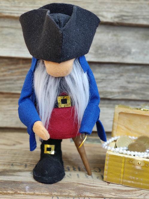 Pirate Gnome