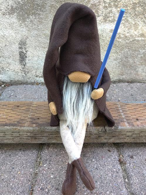 Jedi Gnome