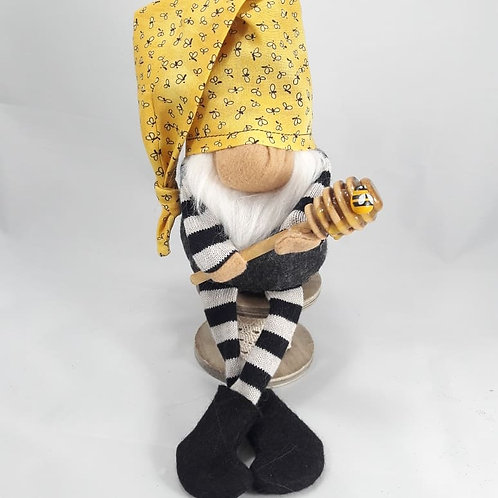 Just BEE gnome